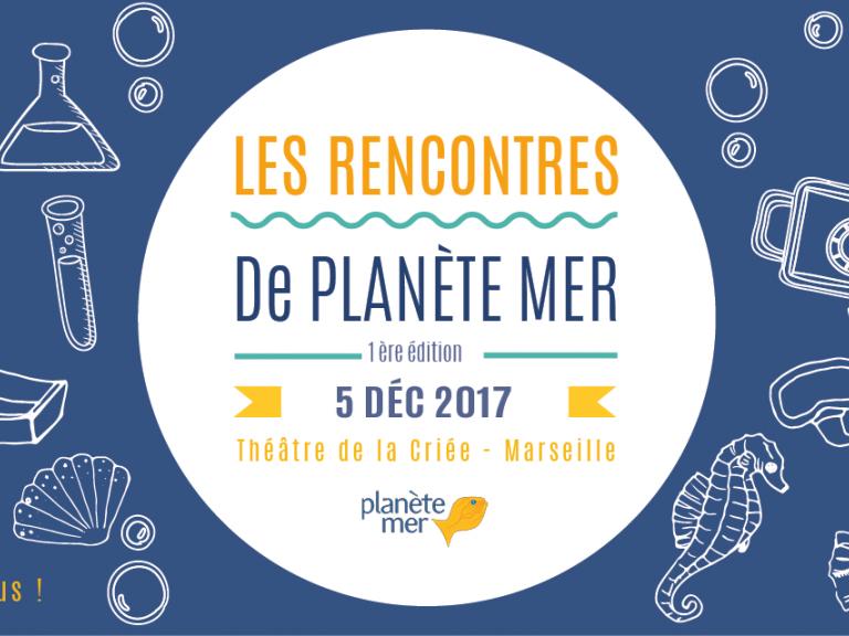 Les Rencontres de Planète Mer sur les sciences participatives en milieu marin et littoral